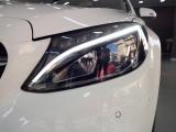 Mercedes Benz C 200 D Sport - immagine 5