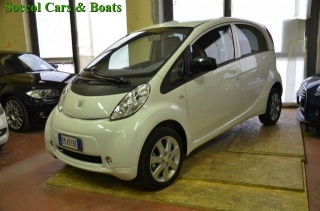 Citroen c-zero usato full electric airdream seduction