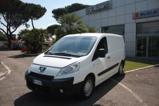 Peugeot expert 3 usato expert 1.6 hdi 90cv pl-tn 12q furgone
