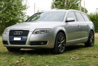 Audi a6 3 usato a6 2.7 v6 tdi f.ap. av.