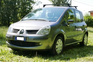 Renault modus 2 usato grand modus 1.2 16v dynamique