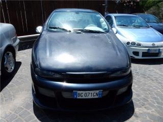 Fiat bravo usato brava 100 16v cat aut. sx tuning