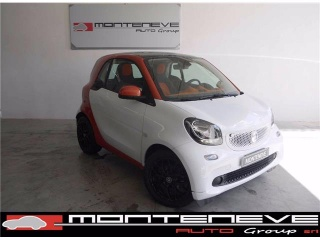 Smart fortwo usato for two edition one automatica pac. sport