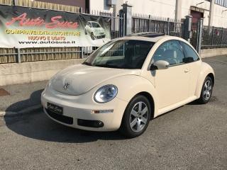 Volkswagen New Beetle Usato 1.6