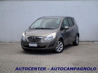 Opel Meriva 2 Usato Meriva 1.7 CDTI 110CV Cosmo