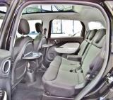 Fiat 500l 1.4 95 Cv Trekking (euro6+tt.panorama+navigatore) - immagine 6
