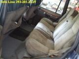 Land Rover Range Rover 2.5 Td 5 Porte Vogue Motore Nuovo + Gancio Traino - immagine 4