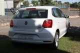 Volkswagen Polo 1.4 Tdi 5p. Advance - immagine 2