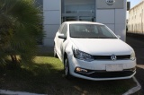 Volkswagen Polo 1.4 Tdi 5p. Advance - immagine 1