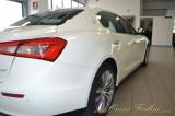 Maserati Ghibli 3.0 V6 Tds 250cv Business Pack Aut.f1 Navi 19 full - immagine 4