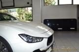 Maserati Ghibli 3.0 V6 Tds 250cv Business Pack Aut.f1 Navi 19 full - immagine 6