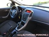 Opel Astra 1.4 Turbo Sports Tourer Gpl Tech - immagine 5