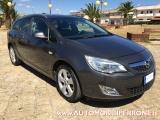 Opel Astra 1.4 Turbo Sports Tourer Gpl Tech - immagine 1
