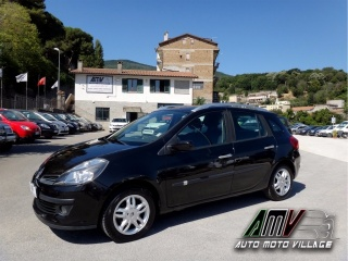 Renault clio 3 usato clio 1.2 16v tce 100cv sportour le iene