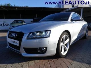 Audi a5/s5/cabrio usato a5 3.0 v6 tdi f.ap. qu. s tr. ambition