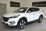 Hyundai Tucson 1.7 Crdi Sound Edition Navi Pdc 19 full Sconto29%  - immagine 1