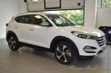 Hyundai Tucson 1.7 Crdi Sound Edition Navi Pdc 19 full Sconto27%  - immagine 3