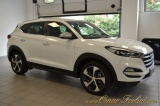 Hyundai Tucson 1.7 Crdi Sound Edition Navi Pdc 19 full Sconto27%  - immagine 4