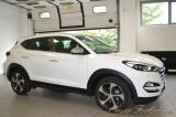 Hyundai Tucson 1.7 Crdi Sound Edition Navi Pdc 19 full Sconto27%  - immagine 5