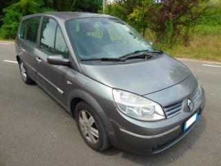 Renault scénic usato grand  1.9 dci/130cv confort auth.