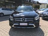 Mercedes Benz Glc 220 D 4matic Sport - immagine 3