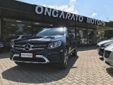 Mercedes Benz Glc 220 D 4matic Sport - immagine 1