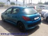 Peugeot 207 1.6 Hdi 90cv 5p. - immagine 2