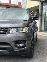Land Rover Range Rover Sport 3.0 Tdv6 Hse Dynamic - immagine 3