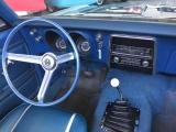 Chevrolet Camaro 5700 V8 Cabriolet Cambio Manuale Look Ss - immagine 2