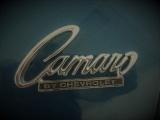 Chevrolet Camaro 5700 V8 Cabriolet Cambio Manuale Look Ss - immagine 6
