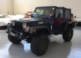 Jeep Wrangler Tj Off Road Estremo Asi (omologato) - immagine 1