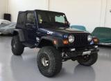 Jeep Wrangler Tj Off Road Estremo Asi (omologato) - immagine 3
