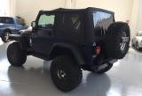 Jeep Wrangler Tj Off Road Estremo Asi (omologato) - immagine 6