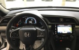 Honda Civic 1.0 5 Porte Elegance Navi A/t - immagine 3