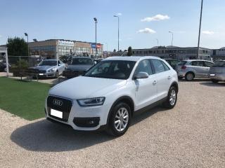 Audi q3 usato 2.0 tdi 140 cv advanced