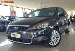 Ford focus 3 usato focus 1.8 tdci (115cv) 3p. tit.