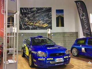 Subaru impreza 2 usato .0 turbo 16v cat sti