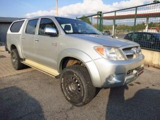 Toyota hilux usato 3.0 d-4d 4wd 4p. double cab sr