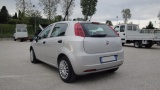 Fiat Grande Punto 1.2 5 Porte Per Neo Patentati - immagine 3