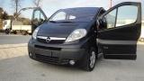 Opel Vivaro 2.5 Cdt Tour 8 Posti Con Gancio Traino - immagine 2