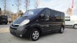 Opel Vivaro 2.5 Cdt Tour 8 Posti Con Gancio Traino - immagine 1