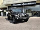 Jeep Wrangler Unlimited 2.8 Crd Dpf Rubicon Auto - immagine 5