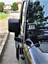 Jeep Wrangler Unlimited 2.8 Crd Dpf Rubicon Auto - immagine 6