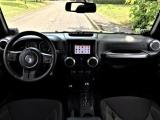 Jeep Wrangler Unlimited 2.8 Crd Dpf Rubicon Auto - immagine 2
