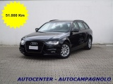 Audi A4 Avant 2.0 Tdi 143 Cv F.ap. Multitronic - immagine 1