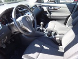 Nissan Qashqai 1.5 Dci Acenta 110cv Navi-telecamera Post. - immagine 6