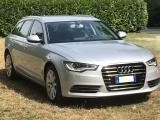 Audi A6 Avant 2.0 Tdi 177 Cv Multitronic Advanced - immagine 2