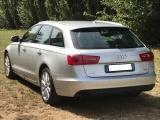 Audi A6 Avant 2.0 Tdi 177 Cv Multitronic Advanced - immagine 3