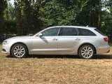 Audi A6 Avant 2.0 Tdi 177 Cv Multitronic Advanced - immagine 3