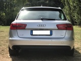Audi A6 Avant 2.0 Tdi 177 Cv Multitronic Advanced - immagine 4